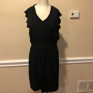 Kate Spade LBD needs to be ironed/steamed Sz 12
